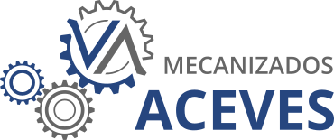 Mecanizados Aceves | Valladolid | CNC | Fresados | Torneados